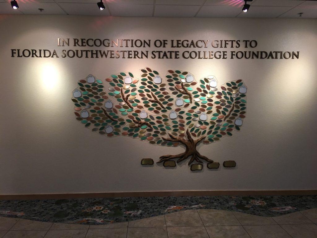 FSW Legacy Society
