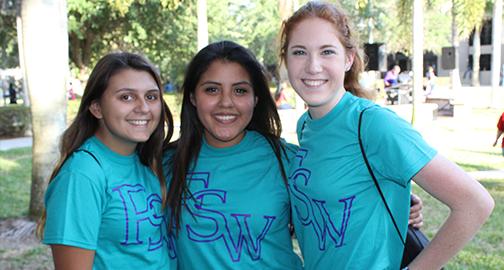 FSW Students