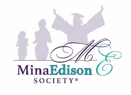 Mina Edison Society logo